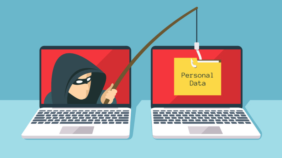 Gone Phishing – The need for an effective response to security incidents